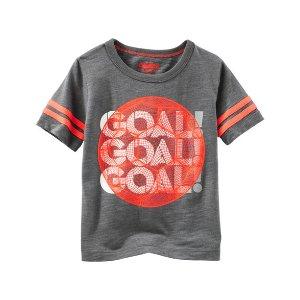 Baby Boy Varsity Soccer Tee | OshKosh.com