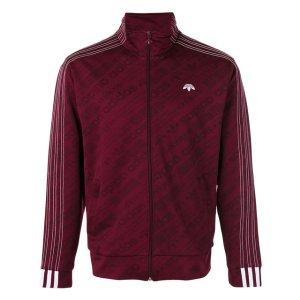 Adidas Originals By Alexander Wang Jacquard 运动服