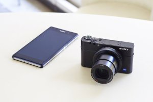 EUR 486.56/$512.97Sony DSC-RX100 III Cyber-shot Digital Camera