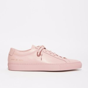 Original Achilles Sneaker by Woman by Common Projects - La Garçonne