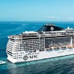 MSC Divina 7晚东加勒比海游轮优惠