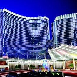 $395+Las Vegas  ARIA Resort and Casino