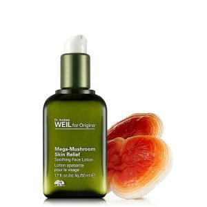 Dr. Andrew Weil for Origins™ Mega-Mushroom Skin Relief Soothing Face Lotion