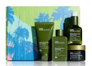 $53.00 (valued at $112.00) Dr. Andrew Weil for Origins Soothing Essentials Set
