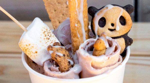 可爱多图片冰淇淋