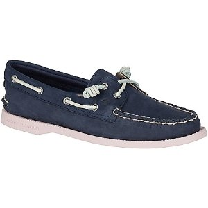Authentic Original Vida Color Pop Boat Shoe