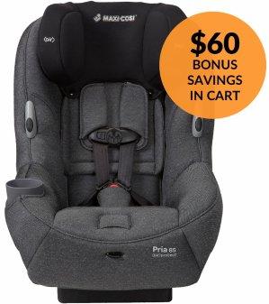 最高额外减$60+无税Albee Baby 汽车安全座椅、儿童推车限时闪购