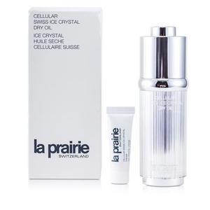 La Prairie Cellular Swiss Ice Crystal Dry Oil, 1 OZ - CVS.com