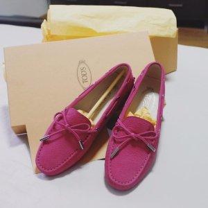 Up to 50% OffTods Woman Shoes Sale @ Rue La La