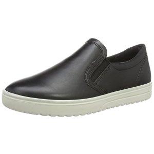Amazon.com | ECCO Footwear Womens Fara Slip-On Loafer | Loafers & Slip-Ons