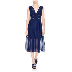 Sandro Gossip Dress