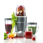 NutriBullet� NBR0801 600-Watt Blender by Magic Bullet - Blenders - Kitchen - Macy's