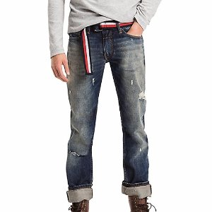 STRAIGHT FIT JEAN | Tommy Hilfiger