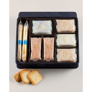 Yoku Moku Winter Cinq Delices Cookies