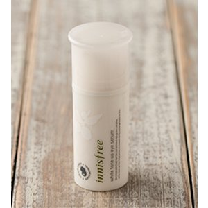 SKIN CARE - White tone up eye serum | innisfree
