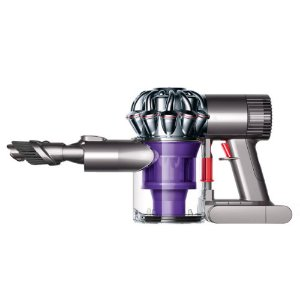 Dyson DC58 V6 Trigger Handheld Vacuum | Red/Purple | Refurbished 885609001920 | eBay