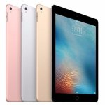 Apple 9.7-Inch iPad Pro with WiFi - 32GB