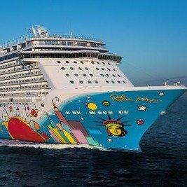 From $4797-night Bermuda Cruise from New York (Roundtrip)