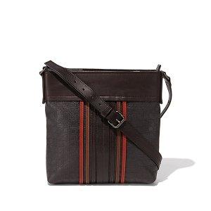 Shoulder Bag - Bags - Men - Salvatore Ferragamo