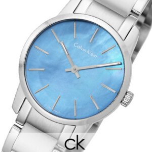 $58(Orig $260) Calvin Klein Women's City Watch K2G2314X
