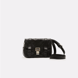 PS1+ Mini Crossbody Zip Shoulder Bag