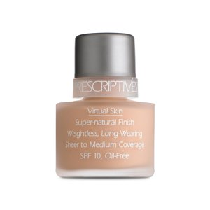Virtual Skin Super-Natural Finish