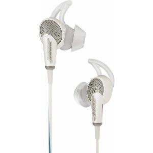 Bose QuietComfort 20 Headphones (iOS) White BOSE QC20 (IOS) White