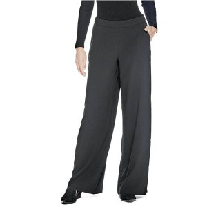 Valerie Wide-Leg Trousers | GUESS.com