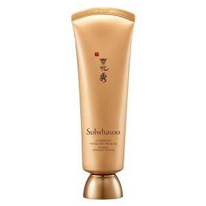SULWHASOO Overnight Vitalizing Mask 4.05 fl.oz – JCKTREND.COM