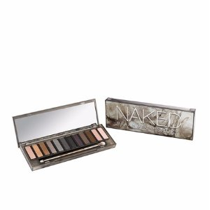 Naked Smoky Eyeshadow Palette
