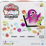 Hasbro - Play-Doh Touch: Shape to Life Studio - Multi