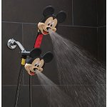 Oxygenics 79368 Mickey Mouse Combo Shower Head