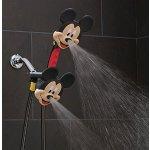 Oxygenics 79368 Mickey Mouse Combo Shower Head