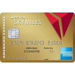 Gold Delta SkyMiles® Card from American Express