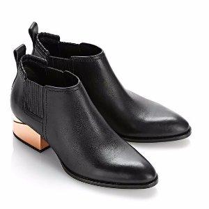 Starting at $4952017 Pre-fall Kori Boots @ Alexander Wang