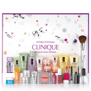 24 Days of Clinique Gift Set | Clinique