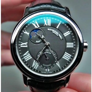 Men's Maestro Automatic MoonphaseWatch