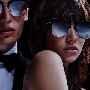Up to 70% OffTom Ford Sunglasses @ Rue La La