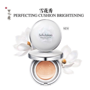SULWHASOO Perfecting Cushion Brightrning No.23 SPF50+PA+++ 15g*2