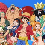 ONE PIECE UT COLLECTION @ Uniqlo