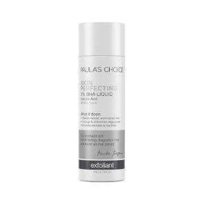 Paula's Choice Skin Perfecting 2% BHA Liquid Exfoliant (118ml) | Buy Online At SkinCareRX