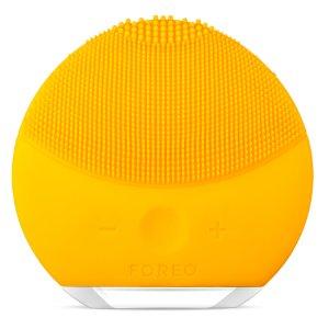 LUNA mini 2 Sonic Face Brush for All Skin Types