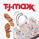 Genuine designer accessories from your favorite brands @ TJ Maxx