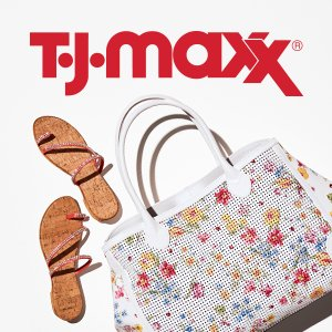 Dealmoon Exclusive Shop! Genuine designer accessories from your favorite brands @ TJ Maxx
