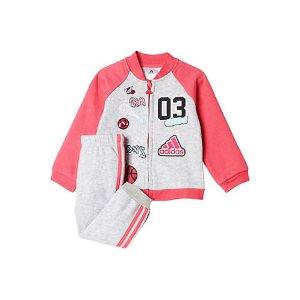 Adidas 童装两件套