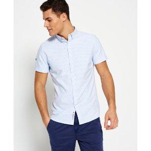 Superdry Ultimate Oxford Shirt - Men's Shirts