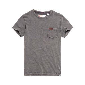 Superdry LA Pocket T-shirt - Men's T Shirts