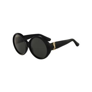 Saint Laurent SLM1 Sunglasses | Women's Retro-glam | Eyeconic.com