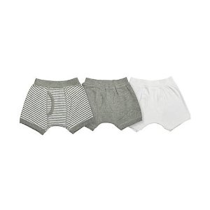Kids Classic Boxers 3-Pack