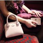Pink Handbags Sale @ kate spade